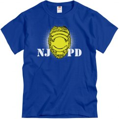 NJ Police Department