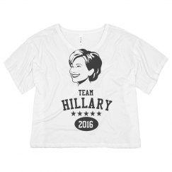 2016 Team Hillary