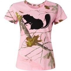 Pink Beaver