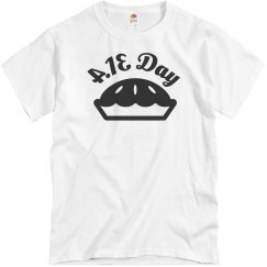 3.14 Pie Day Shirt