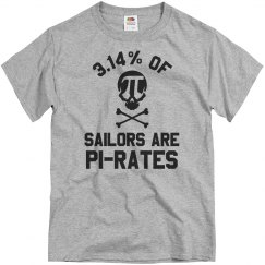 Mathematical Pirates