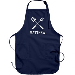 Matthew Personalized Apro