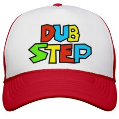 Super Dub Step 64