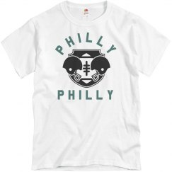 Philly Philly Football Shirt