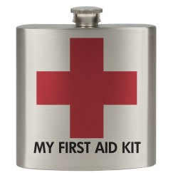 My First Aid Kit