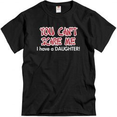 U Can't Scare Me/Daughter