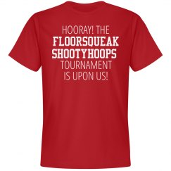 Shootyhoops Tourney Time