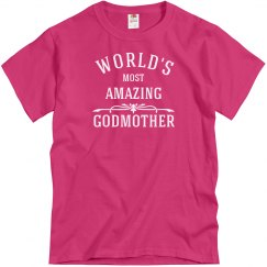 Amazing Godmother