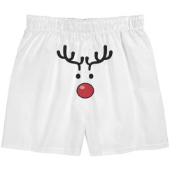 Rudolph Boxers