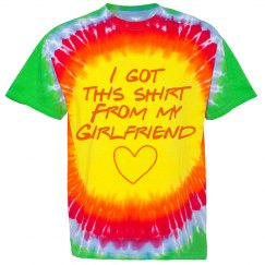 Girlfriend T-Shirt