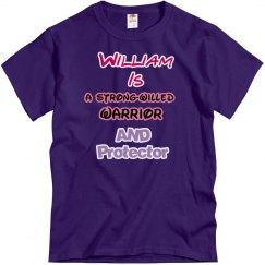 William 3