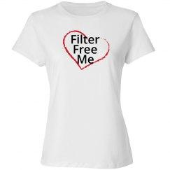 Filter Free Me