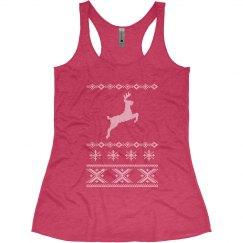Ugly Christmas tshirt