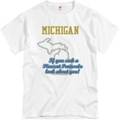 Michigan Slogan
