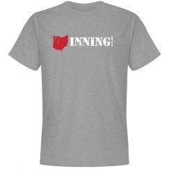 Ohio Winning! Tee