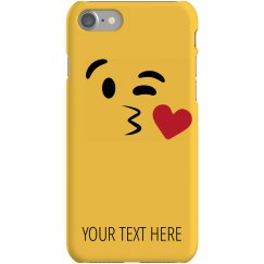 Custom Emoji Phone Case