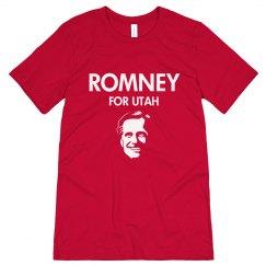 Romney for Utah