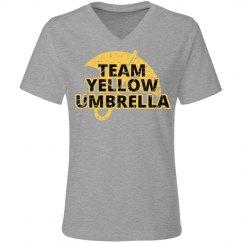 Yellow Umbrella Team