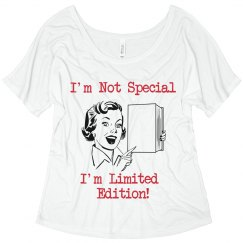 I'm Not Special