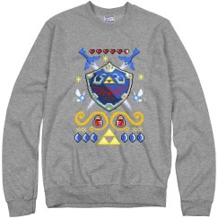 Zelda Sweater