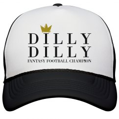 Dilly Dilly Fantasy Champion