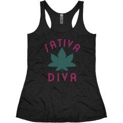 Sativa Diva