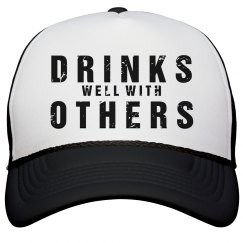 I Know How To Drink With Others