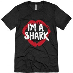 I'm A Red Blooded Shark
