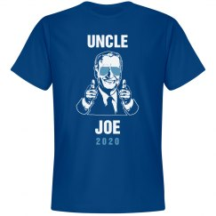 Uncle Joe Biden 2020