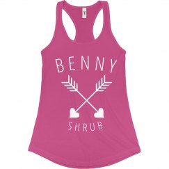 Microphone Cupid Benny