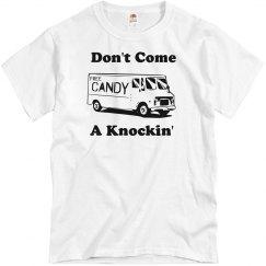 Don't Come a Knockin'