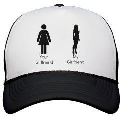 Your GF/My GF