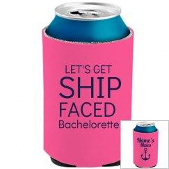 Lets Get Ship Faced!