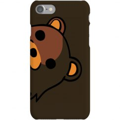 Pedobear Phone Case