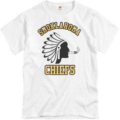 Smoklahoma Chiefs