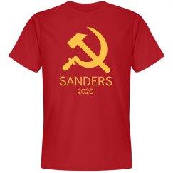 Socialist Sanders