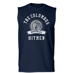 Columbus Hitmen Softball