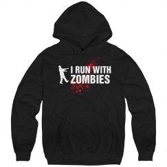I Run With Zombies