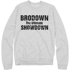 Brodown Showdown
