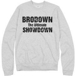 Brodown Showdown