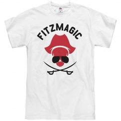 Fitzmagic Skull & Shades