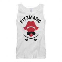 Fitzmagic Tank Top
