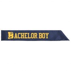 Baseball Bachelor Party