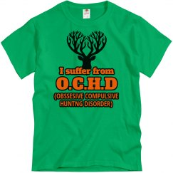 I Suffer From O.C.H.D