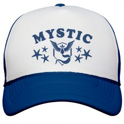 Mystic Trainer Custom Hat