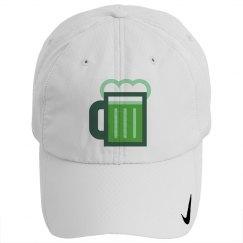 Green Beer Hat