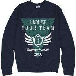 Custom Fantasy Football GOT Team