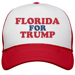 Florida for Trump 2016