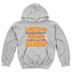 I Still Live W/Parents