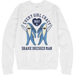 Shark Crazy